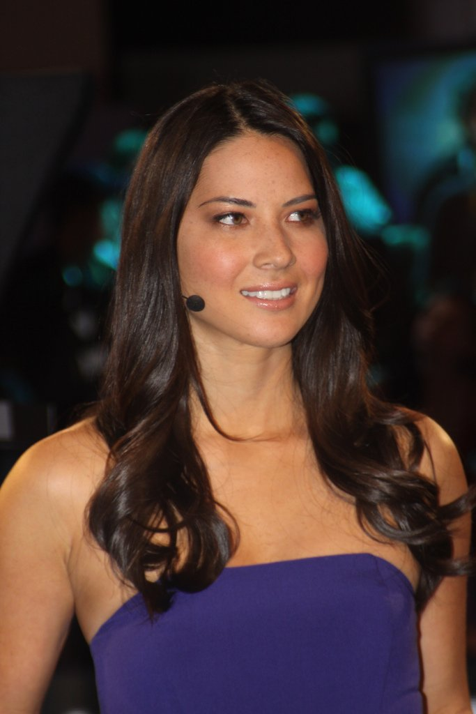 Olivia Munn leaked wallpapers (109156)