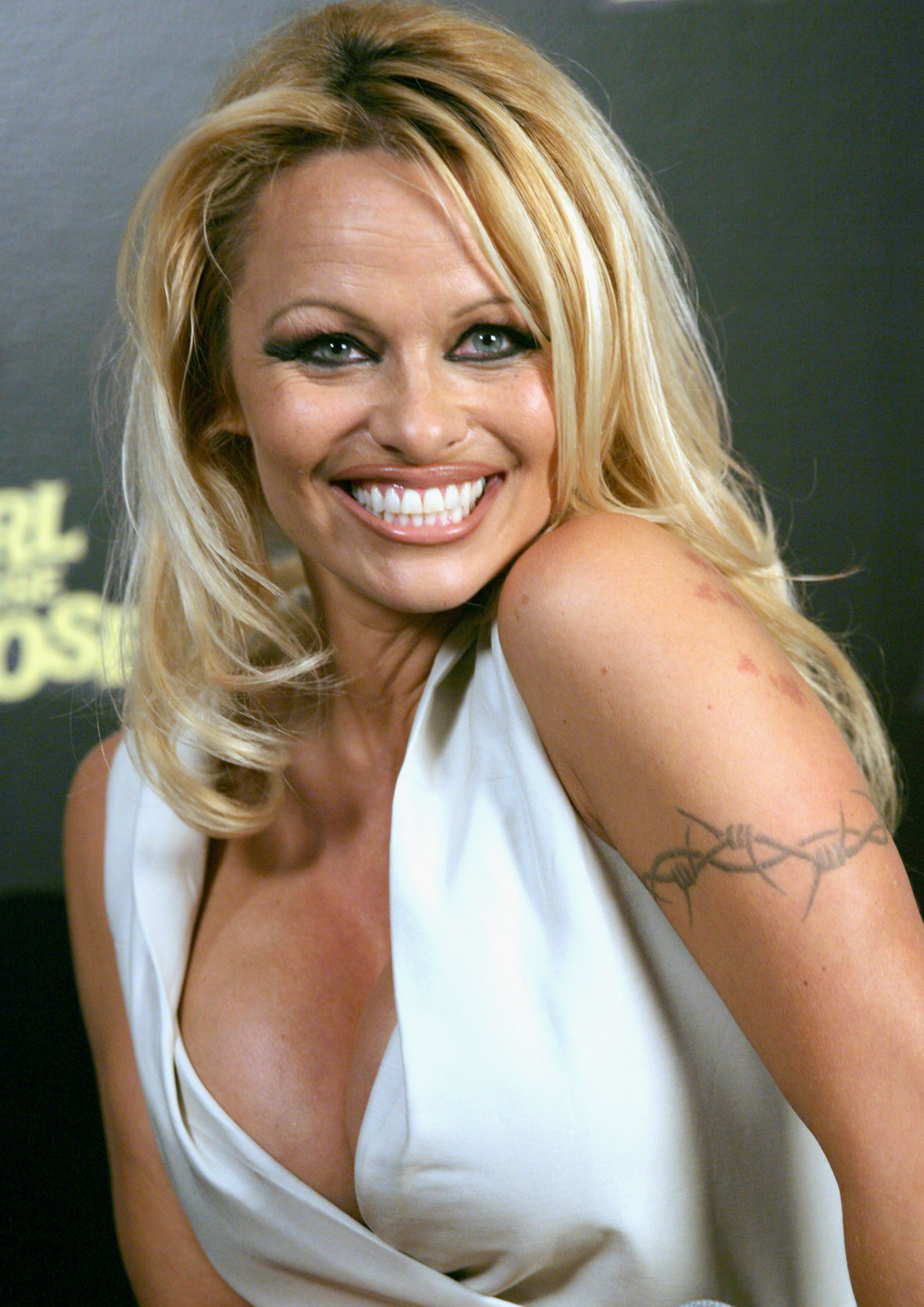 Pamela Anderson leaked wallpapers (109433)