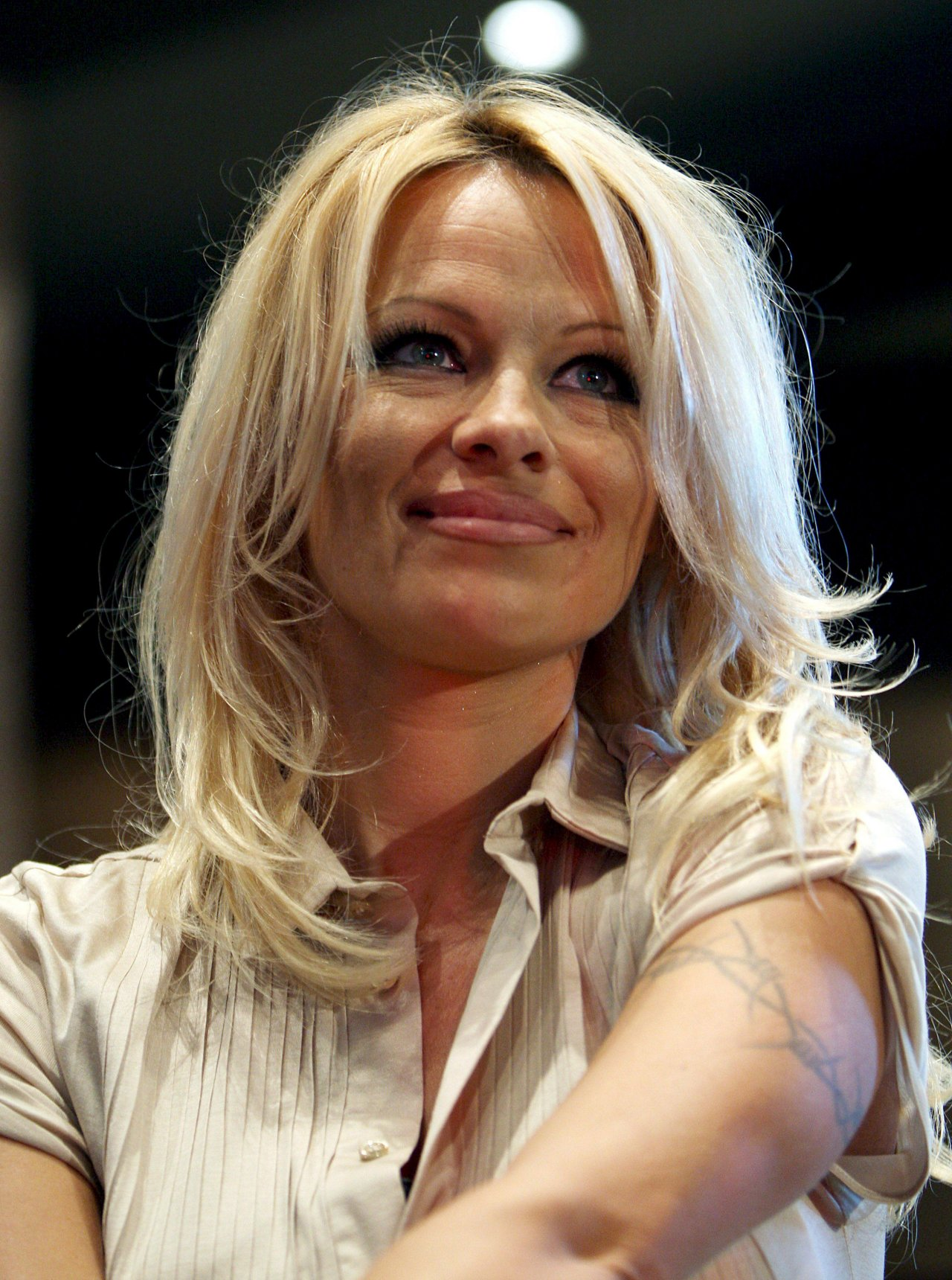 Pamela Anderson leaked wallpapers (109509)