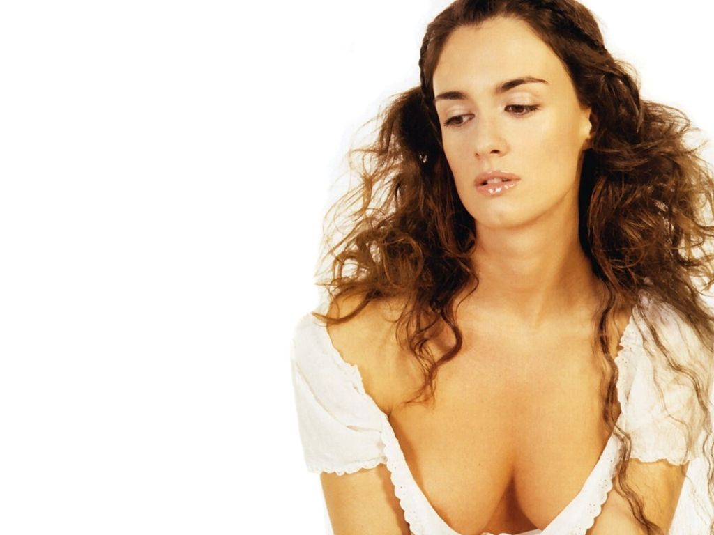 Paz Vega leaked wallpapers
