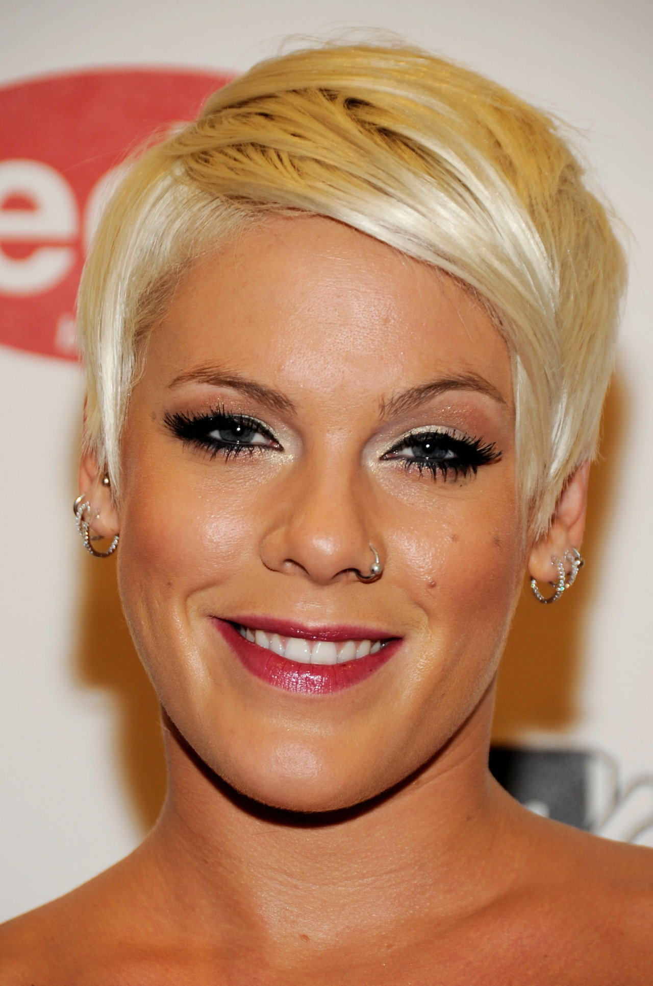 P!nk Fires Back At Haters Over Nude Photo Of Young Son