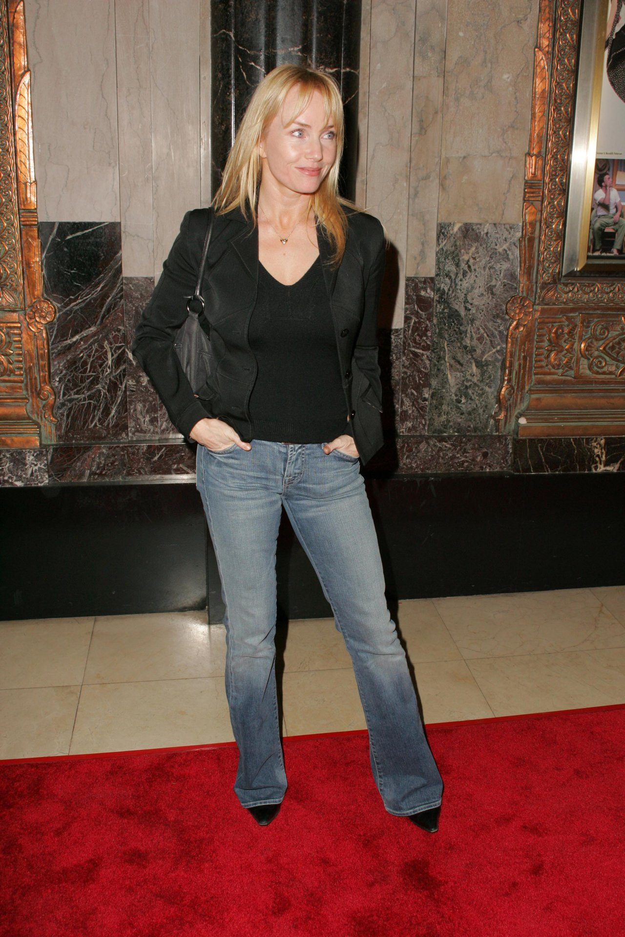 Rebecca De Mornay leaked wallpapers