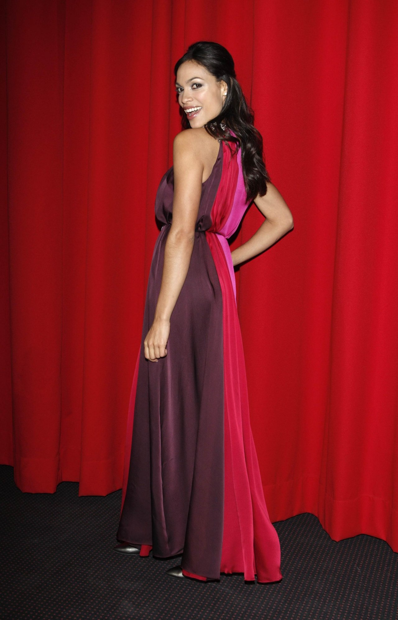 Rosario Dawson leaked wallpapers