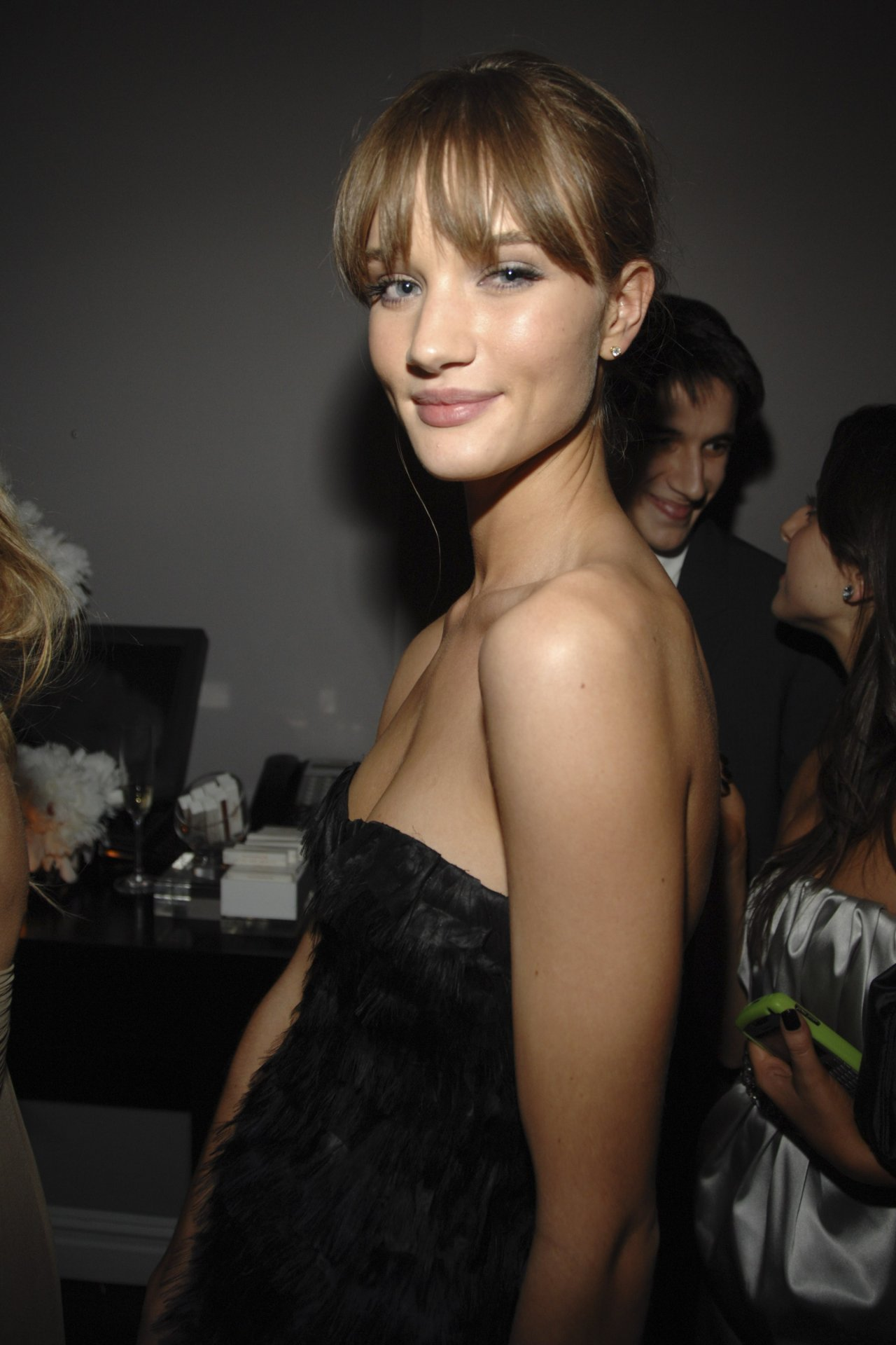 Rosie huntington-whiteley leaked - Thefappening.pm