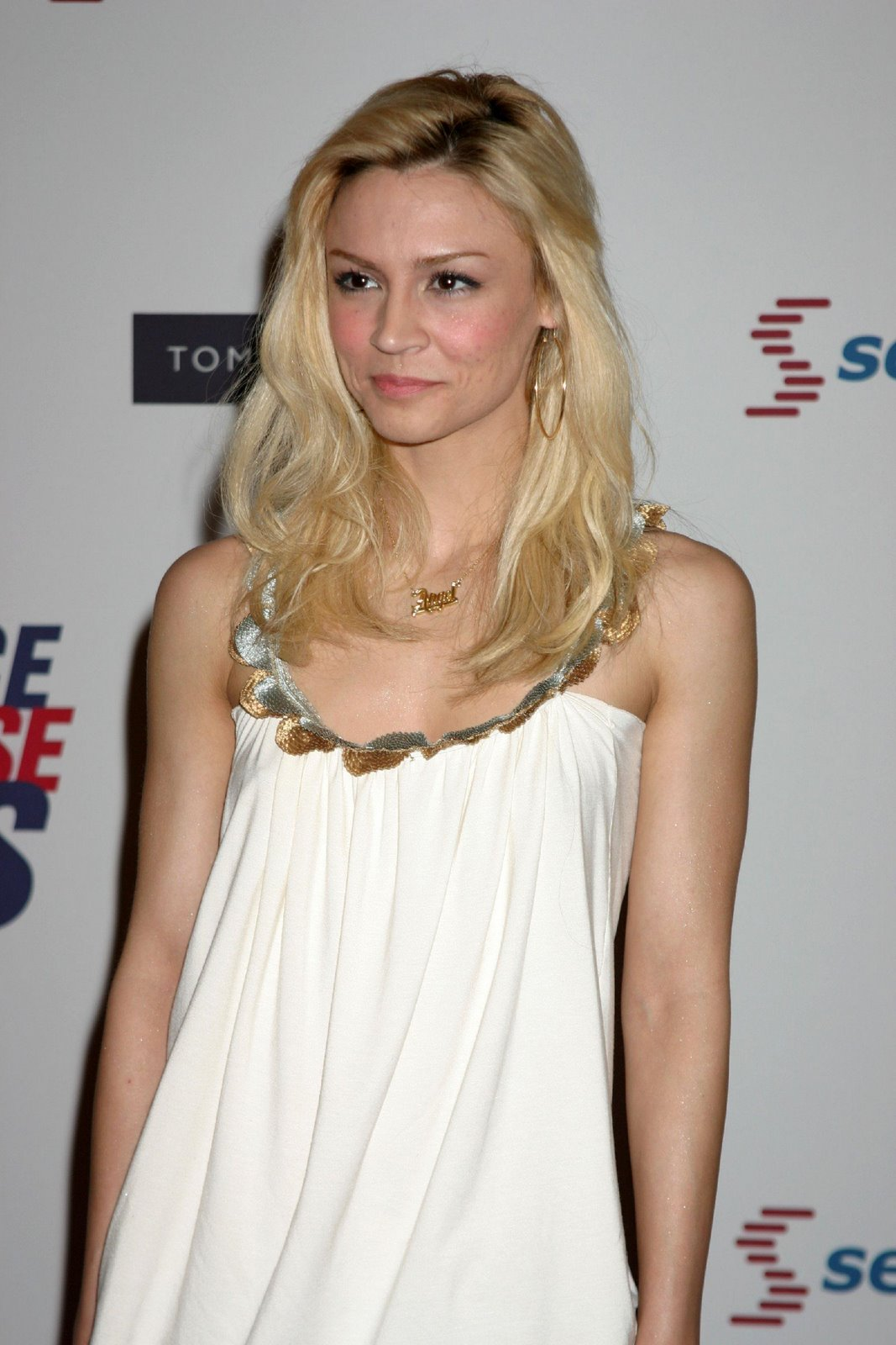 Samaire Armstrong leaked wallpapers