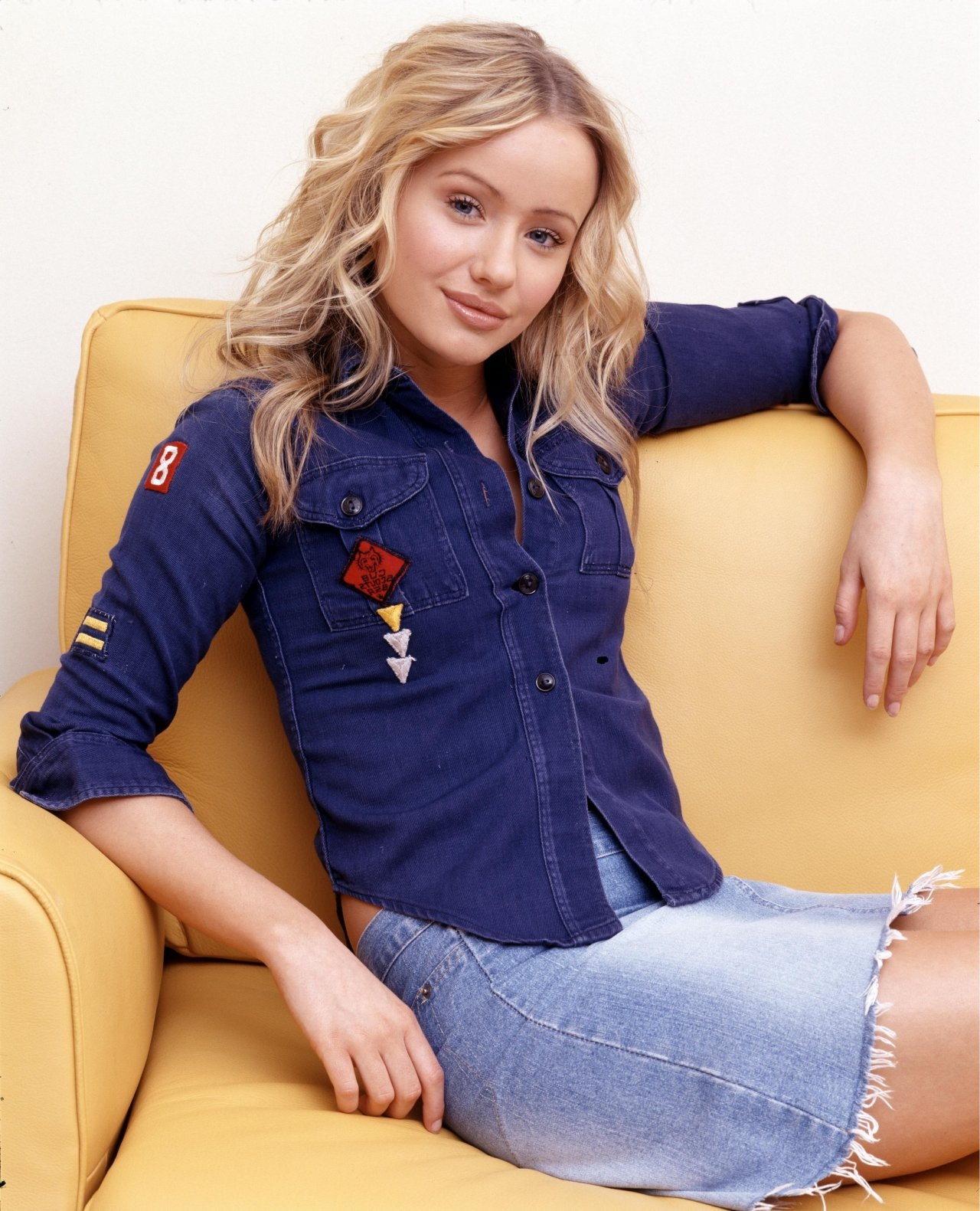 Sammy Winward leaked wallpapers