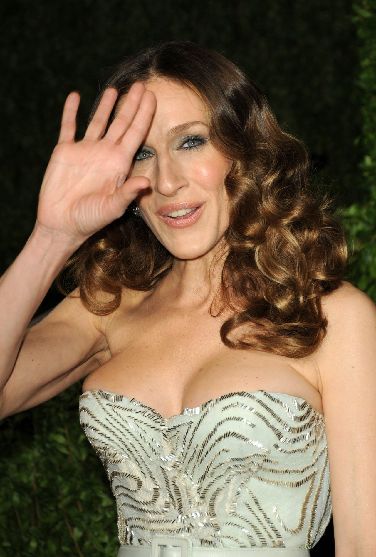 Sarah Jessica Parker leaked wallpapers