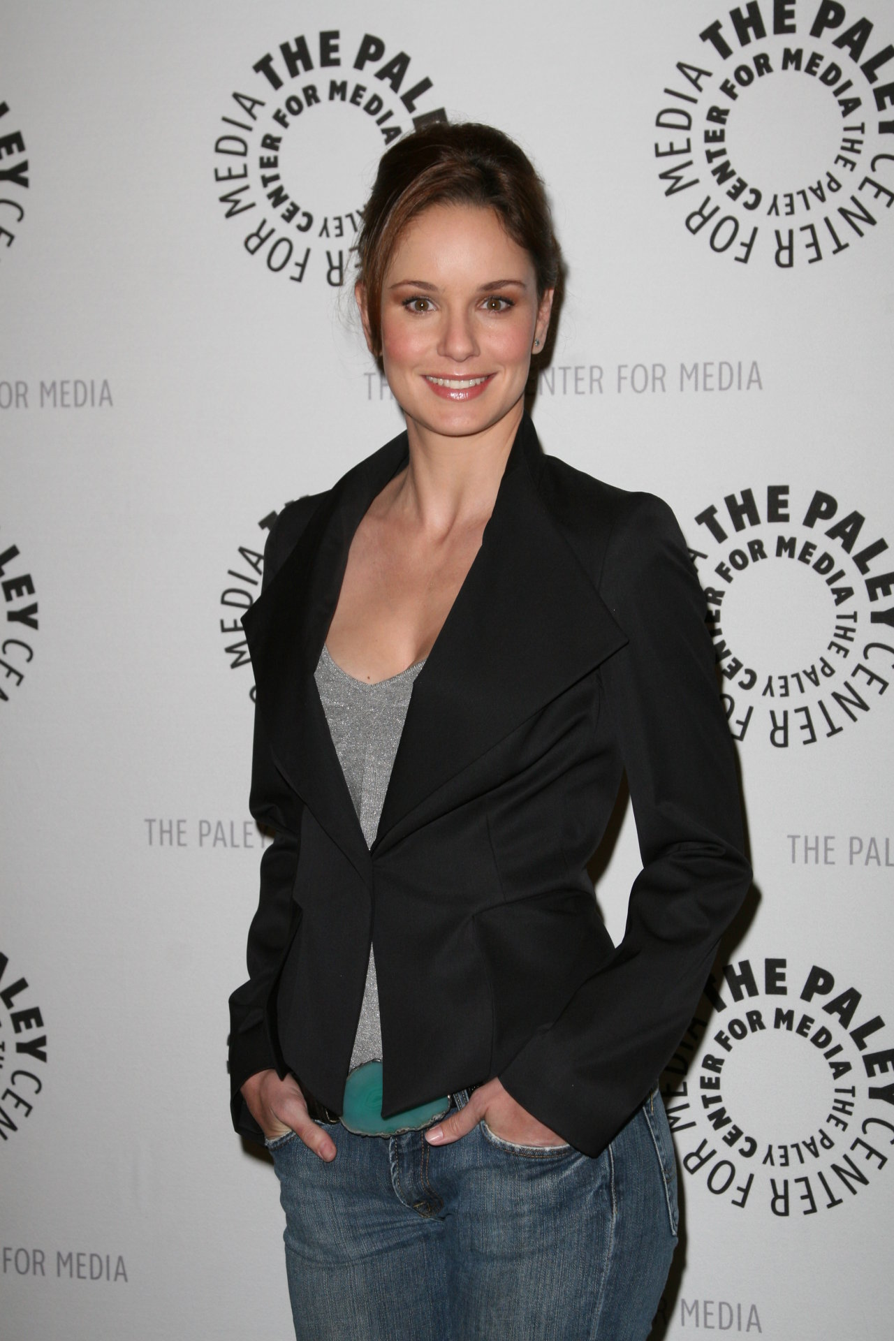 Sarah Wayne Callies leaked wallpapers