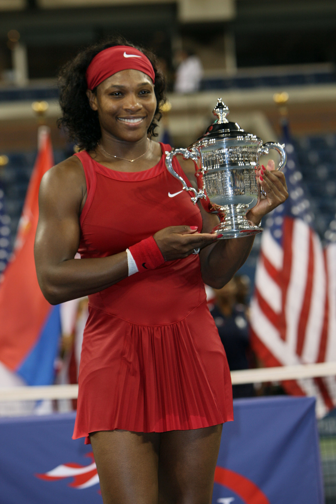 Serena Williams leaked wallpapers