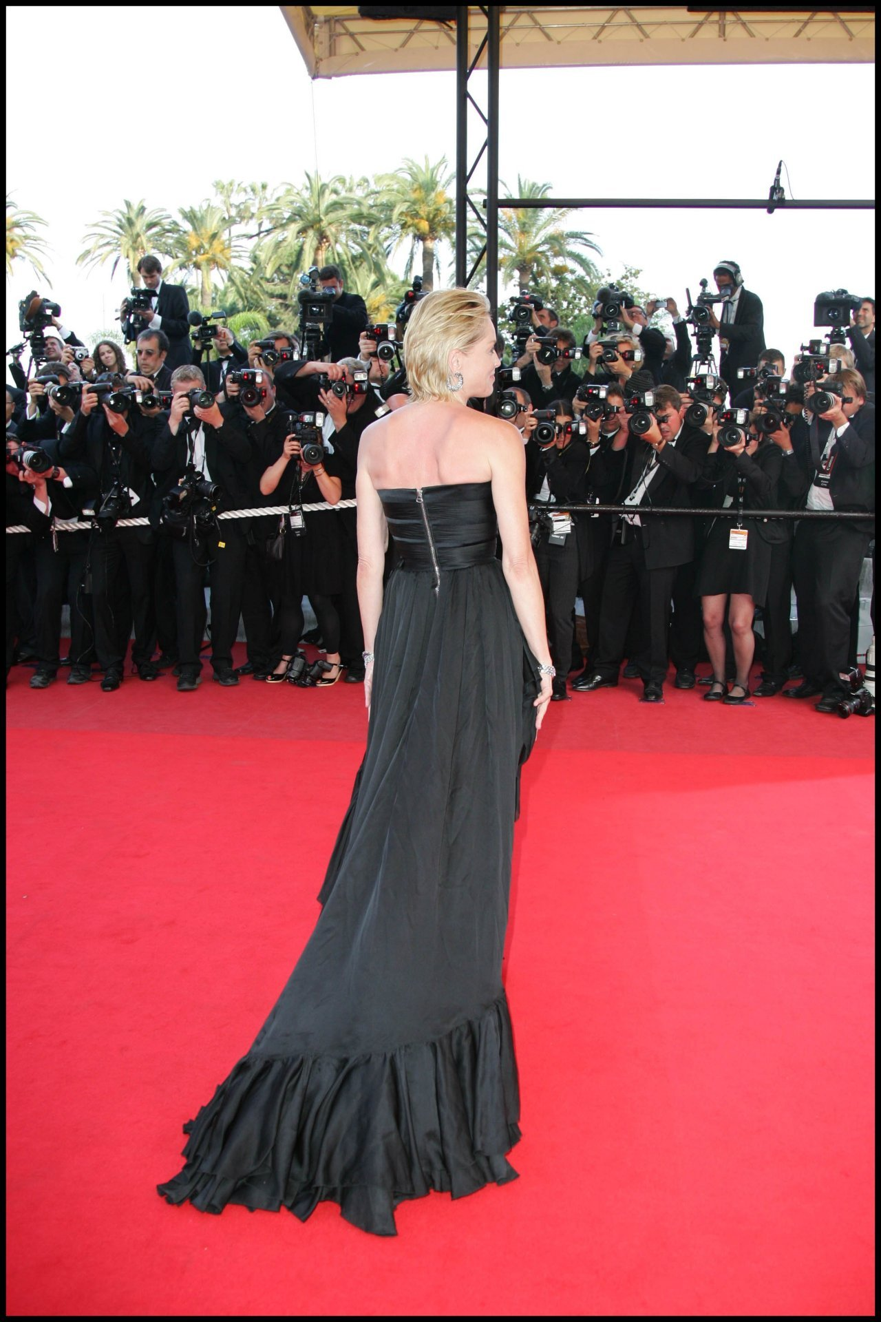 Sharon Stone leaked wallpapers