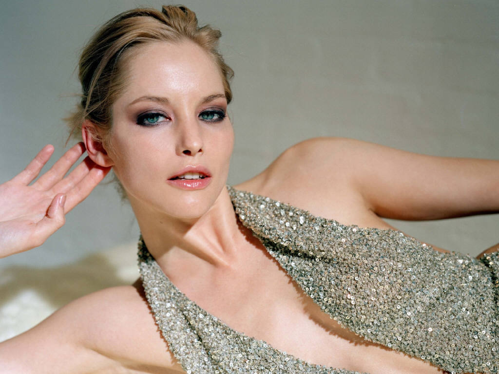 Sienna Guillory leaked wallpapers