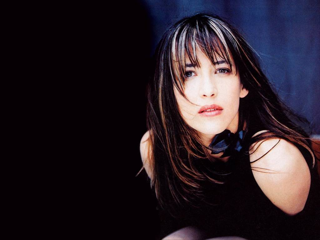 Sophie Marceau leaked wallpapers