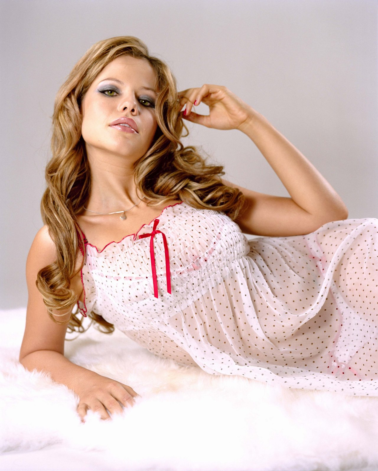 Tammin Sursok leaked wallpapers