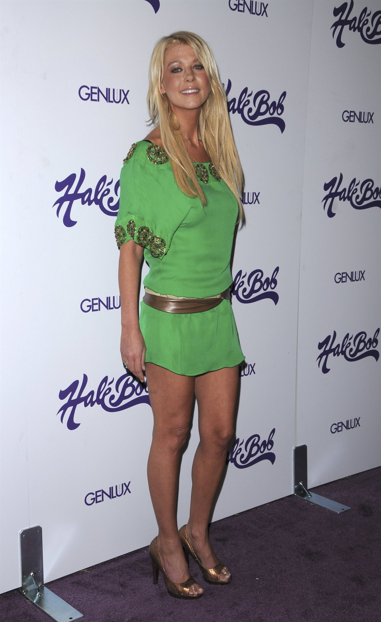 Tara Reid leaked wallpapers