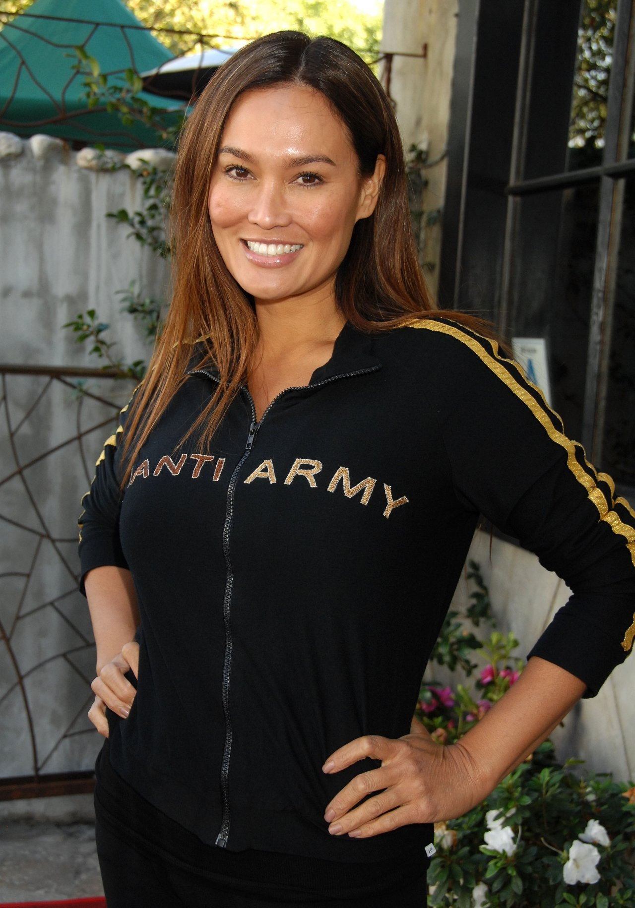 Tia Carrere leaked wallpapers