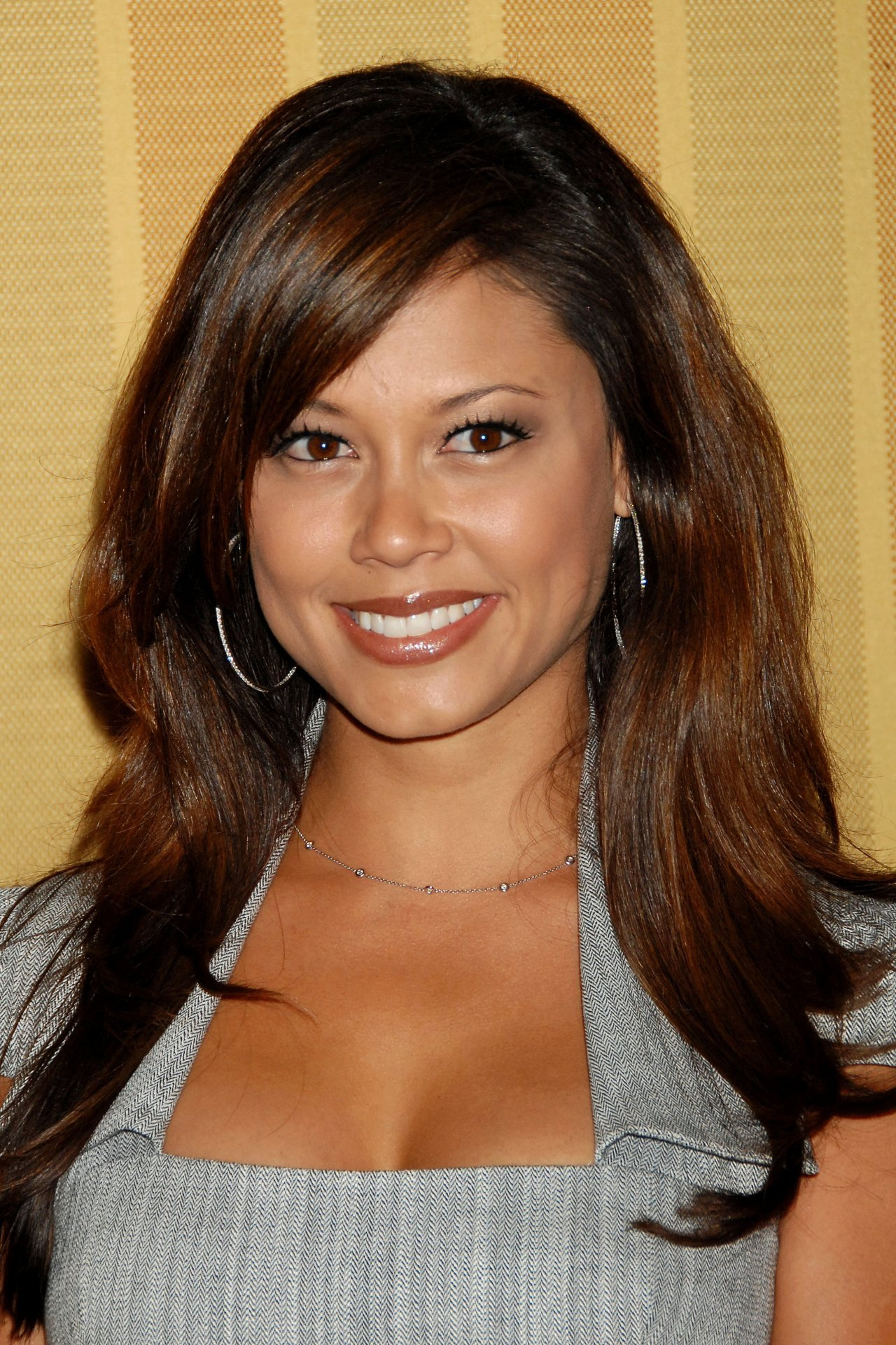 Vanessa Minnillo leaked wallpapers